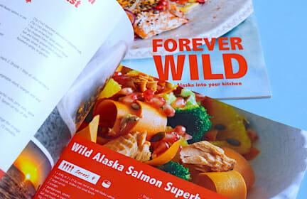 Recipe Brochure