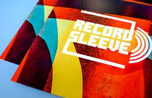 Record Sleeve