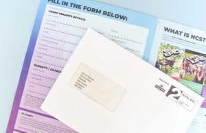 Response mailer
