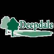 Deepdale Trees Logo